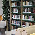 bibliothèques plus « connectées » à milan