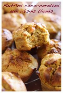 Muffins_coco_carottes_aux_raisins_blonds_Un_Flo_de_Bonnes_Choses