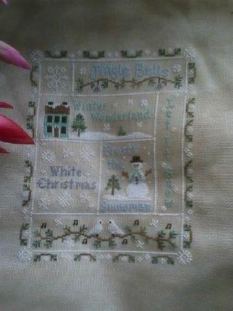 CCN - 2012-11-13 - snowflakes serenade