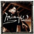 Charles Mingus - 1960 - Mingus At Antibes (Atlantic)