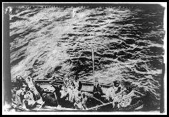 survivants titanic