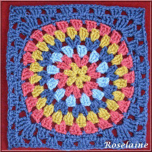 Roselaine688 Granny