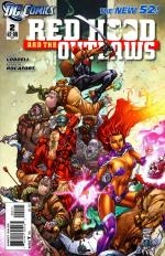 new 52 red hood and the outlaws 02