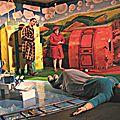 La Manivelle,Théâtre (spectacle Jeune public)