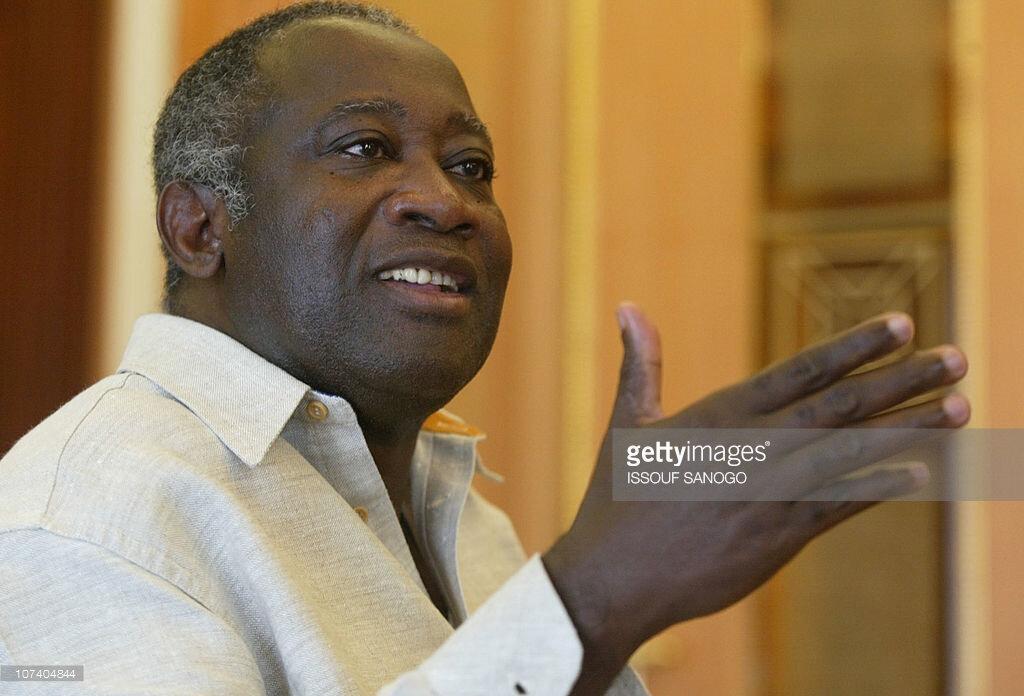 Laurent Gbagbo : Exclure son adversaire, le diaboliser, c'est un mal typiquement africain, une forme d'exercice du pouvoir
