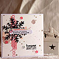 Sketch de janvier sur little scrap ! ...