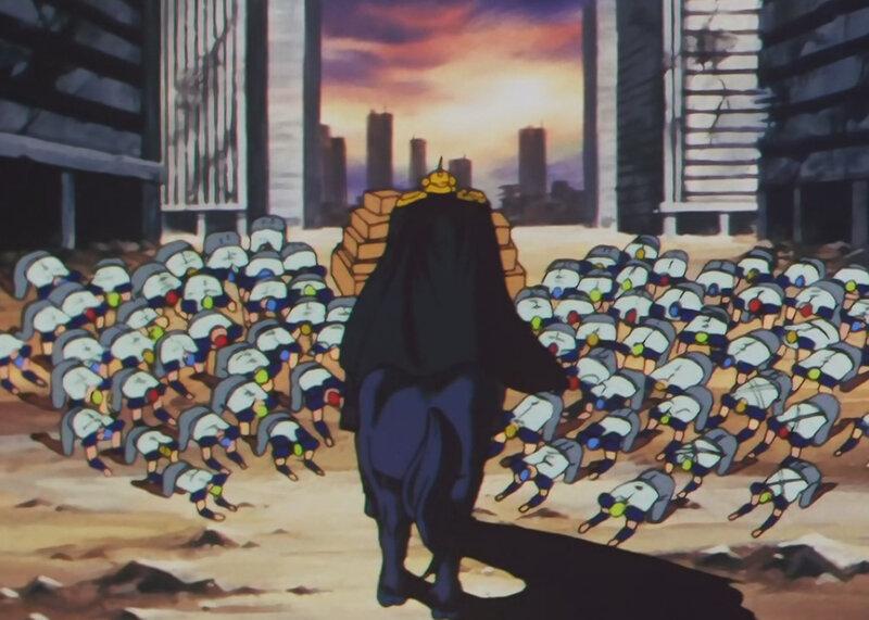Canalblog Japon Anime Ken Le Survivant Brutes Ennemis Ridicules26