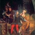 Odette de Champdivers, favorite de Charles VI le fol.