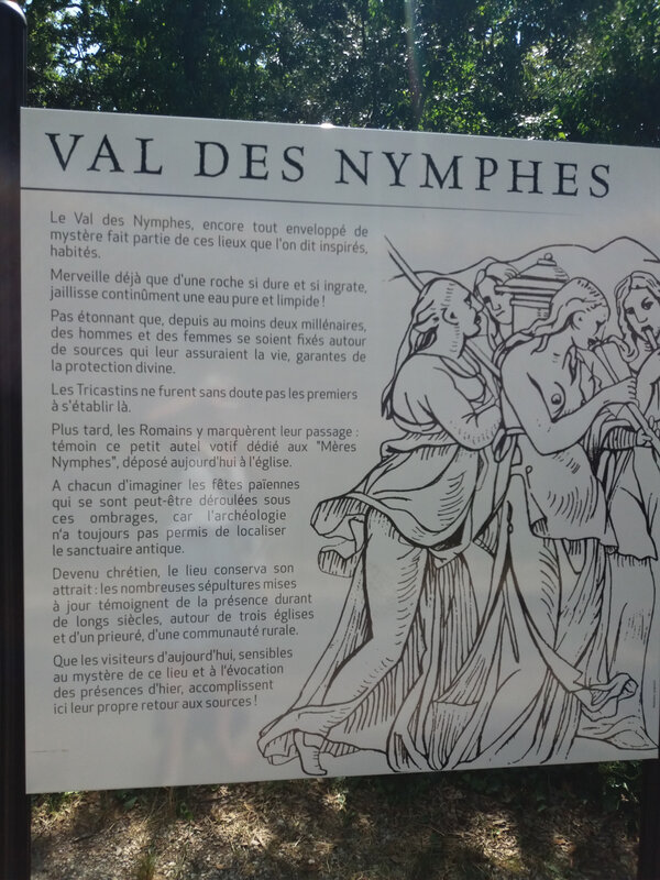 Le Val des Nymphes (2)