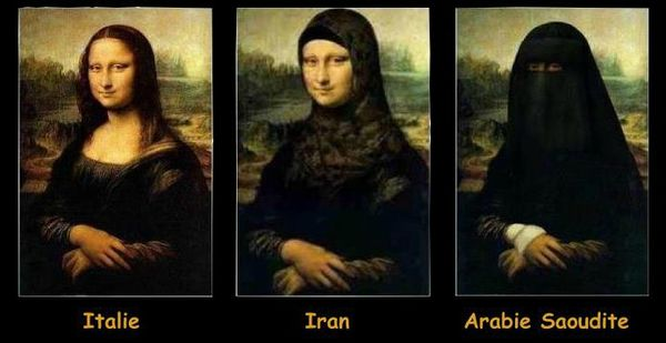 Mona Lisa 4