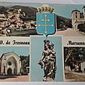 Marsanne datée 1961