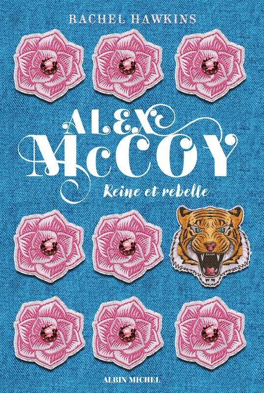 Alex McCoy