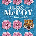 Alex mccoy, de rachel hawkins
