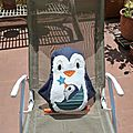 Papa pingouin