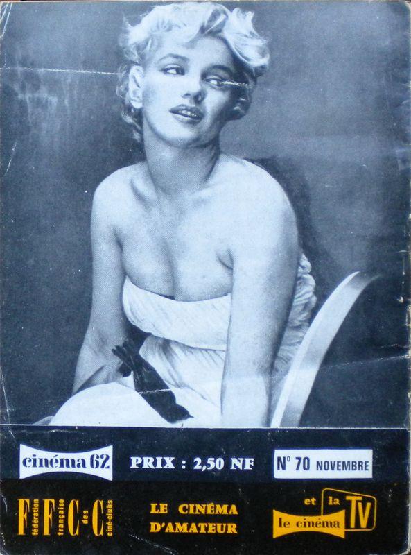 Cinema 62 1962