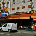 Paris coquin.