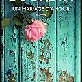 un mariage d amour