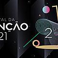 Portugal 2021 : festival da cançao - résultats de la seconde demi-finale !