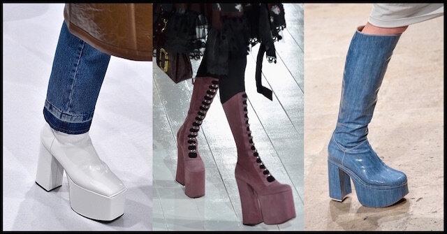 platform boots 1