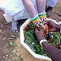 Grand marabout africain bawa