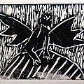 Volasoa-dragon