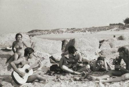 1973 Yeu-plage