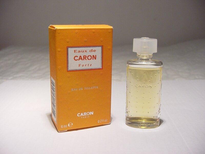 CARON-EAUXDECARON-FORTE