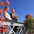 PHOTOS DE MARIAGE : Sandrine & Alfredo