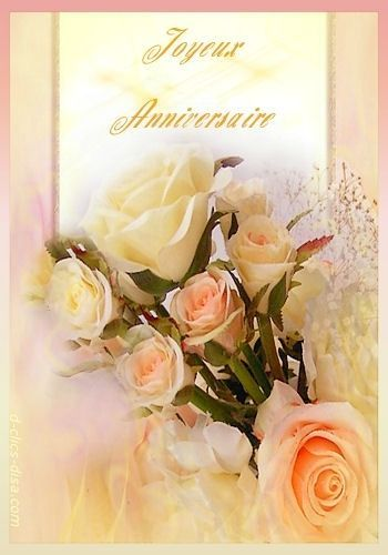 Joyeux Anniversaire Annie O Bonheur Du Scrap