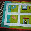 tapis foldingo voitures,car fold and go play mat (2)