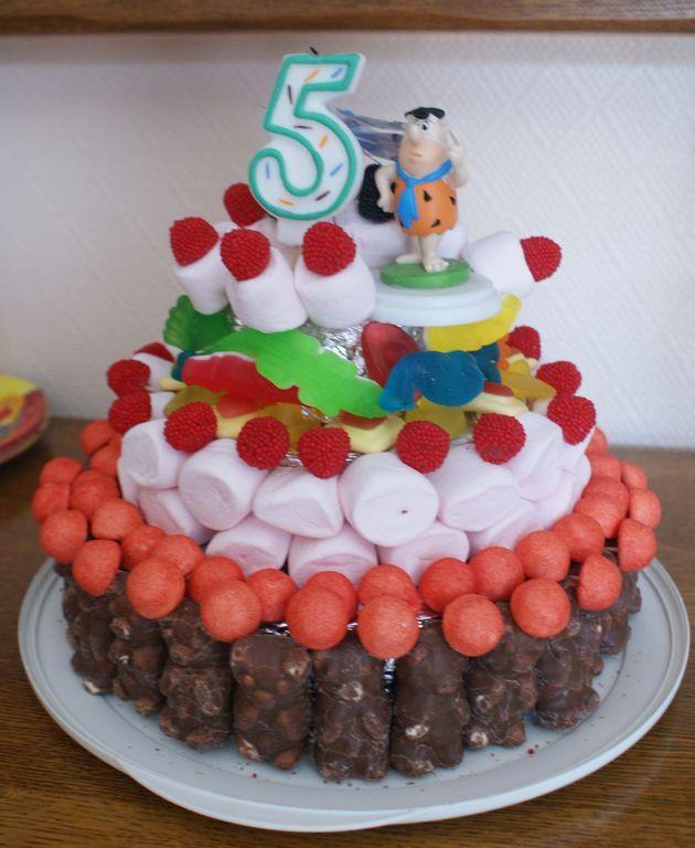 A Piece Of Cake Bon Vie