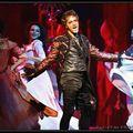 Mozart l'opéra Rock (Mikelangelo Loconte)