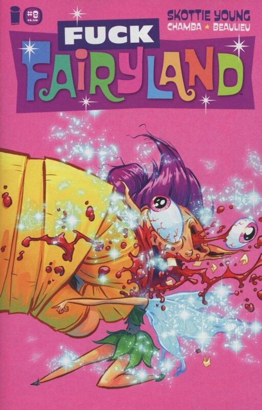i hate fairyland 08 variant fuck fairyland