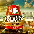 Les keys: de kay largo à key west