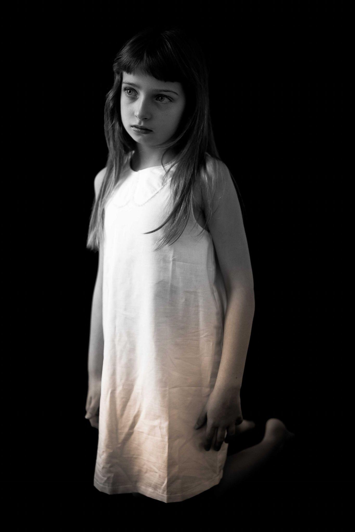 Robe petite Chérie Oberon 9