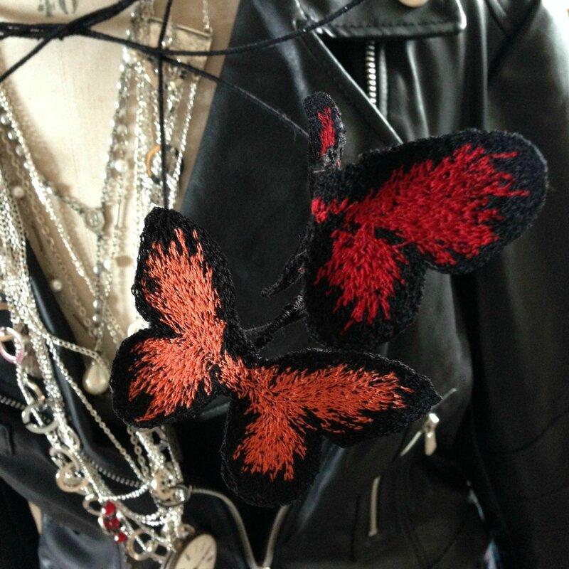 envol papillon2 N