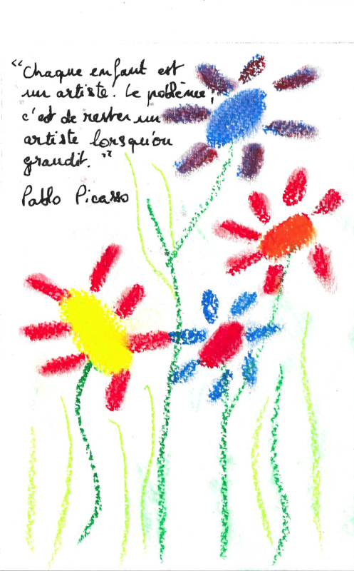 Citation Picasso 2