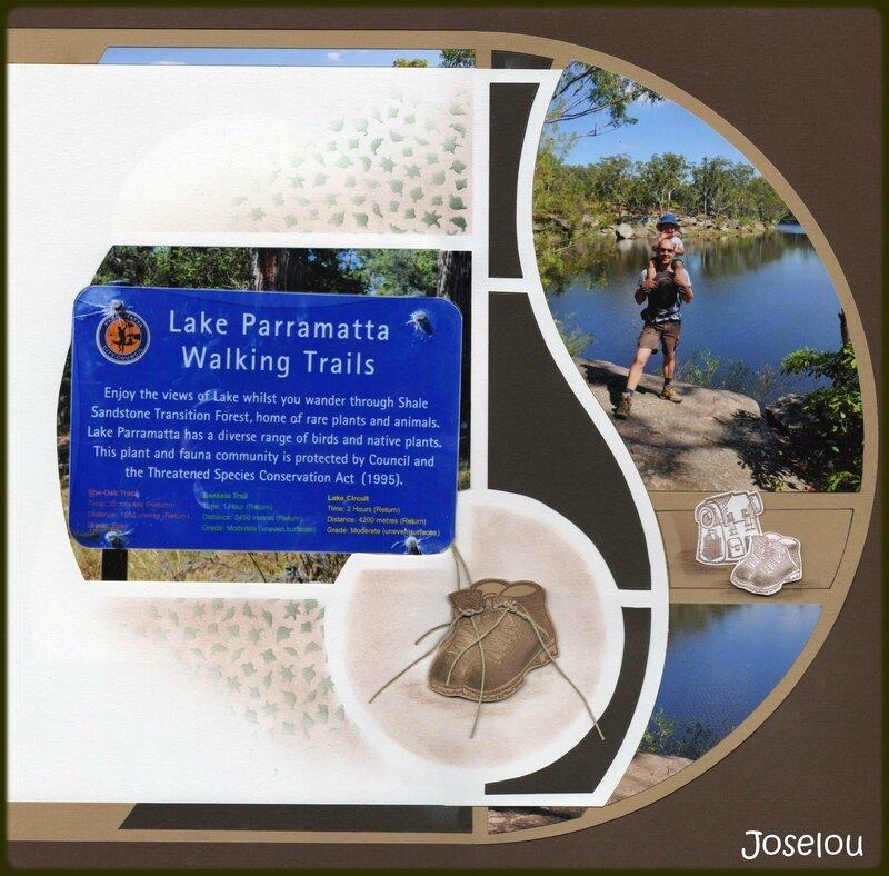 Lac Parramatta 1