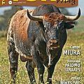 Toromag juin - juillet est en vente