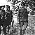 1944 - le général feuchtinger préfère sa maîtresse aux plages de normandie !