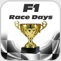 grand prix belgium race day affiche