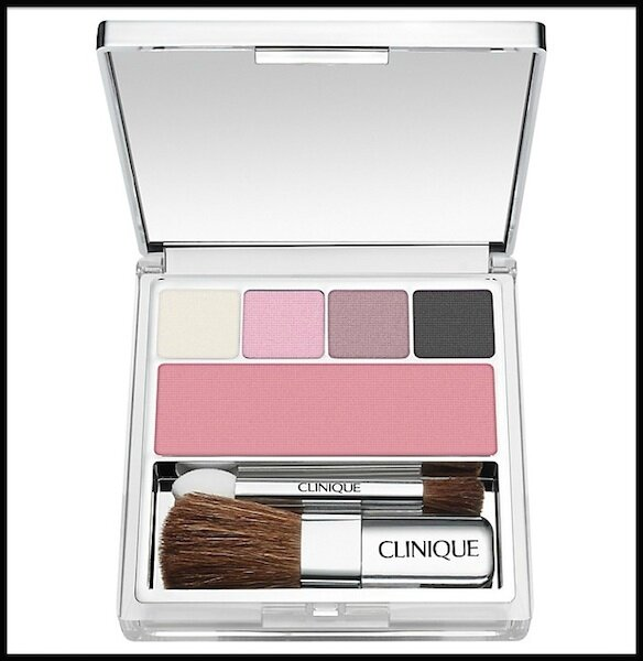 clinique palette casse noisette 2