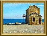 watchtower_bungalow_sun_doze_klar_gold_framed
