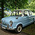 NSU Prinz 30 1960 Baden Baden (1)