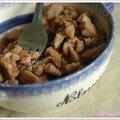 La main dans le sac (3) : le farz gwiniz du ou far de blé noir, sans blé