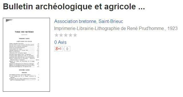 Bulletin agricole 1