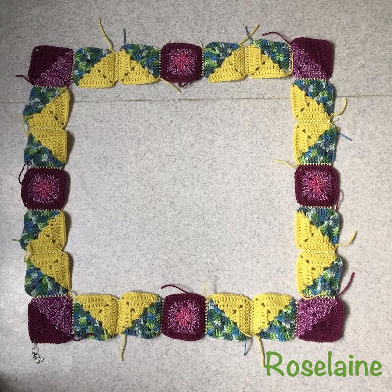 Sunstar CAL Indice 4 B Roselaine