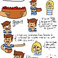Fraises - oh my draw