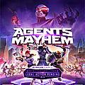 Jeux d'action : retrouvez agents of mayhem sur fuze forge