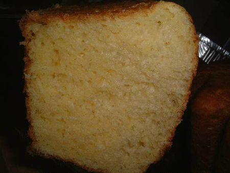 brioche_Kenwood en coupe
